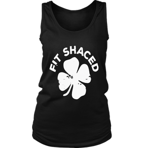 Fit Shaced T-Shirt Saint Patrick Day Gift