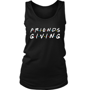 Friendsgiving Day Thanksgiving Turkey Day Friendsgiving Gift T-Shirt