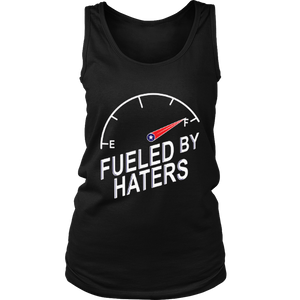 Fueled By Haters T-Shirt