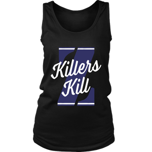 KILLERS KILL SHIRT Zion Williamson - ACC Tournament - Duke Blue Devils