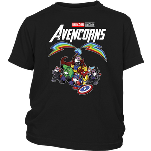 Unicornvengers Shirt Funny unicorn Lovers Tee Gift
