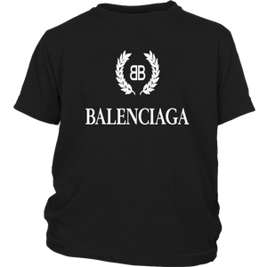 Balenciaga-T-Shirt Gift for Men Women