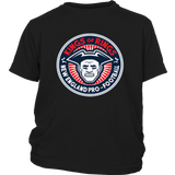New England Patriots New Japan Wrestling Mashup T-Shirt