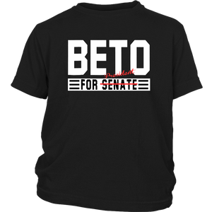 Beto For Senate And President 2020 T-Shirt