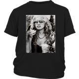 Stevie Singer Nick T-Shirt