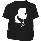 Official Rip Karl Lagerfeld 1933-2019 Shirt