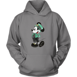 Disney Mickey Mouse Irish Costume St. Patrick's Day T-Shirt