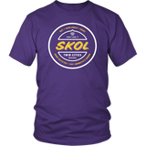 SKOL SEEDS SHIRT Minnesota Vikings - Mike Zimmer