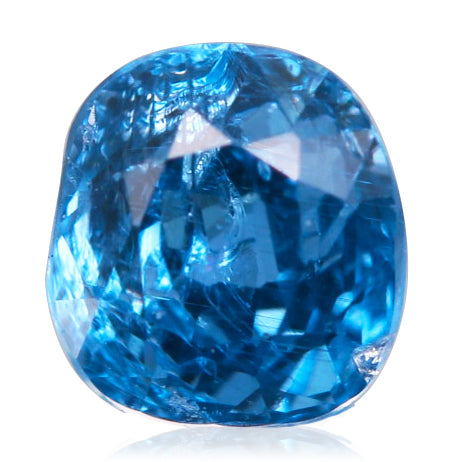 Cobalt Blue Spinel 0.49 ct