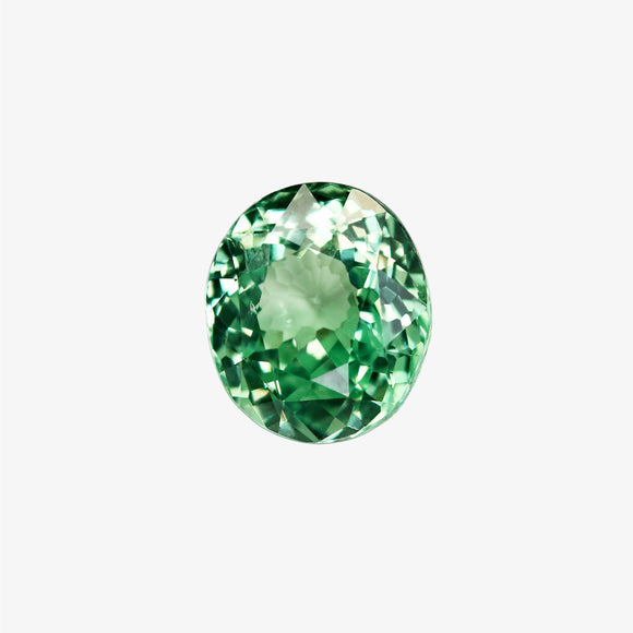 Vanadium-Chrysoberyl 3.74 ct