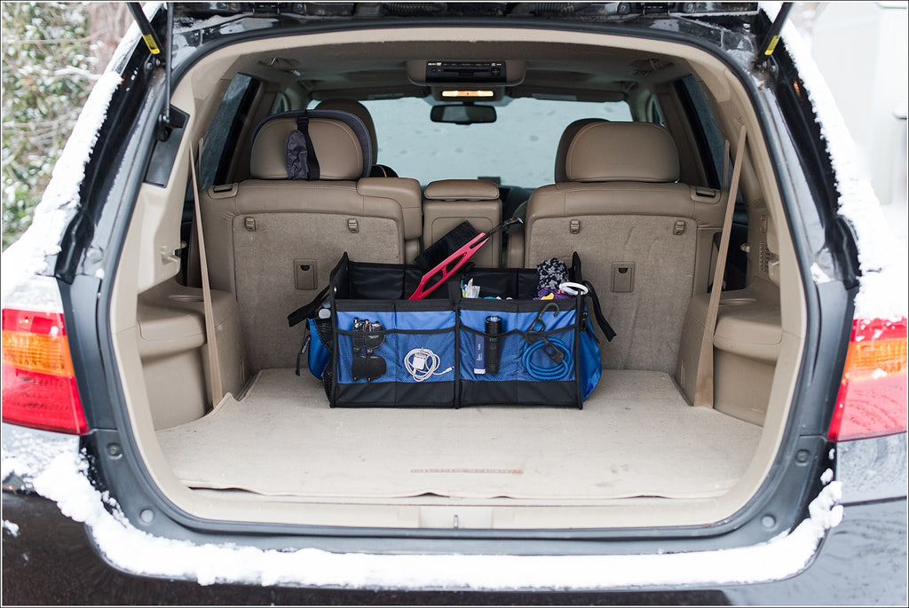 Every driver must know: What to pack in a car emergency kit