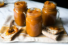Load image into Gallery viewer, Apple Butter 8oz