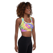THE RADIANT SPORTS BRA