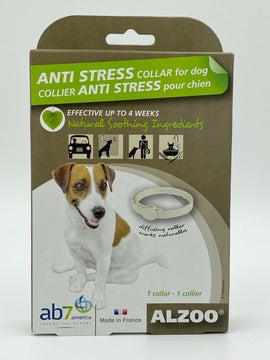 Alzoo Calming Collar for Dog