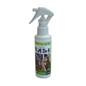 ALZOO Natural Calming Spray for Cat 3.4oz