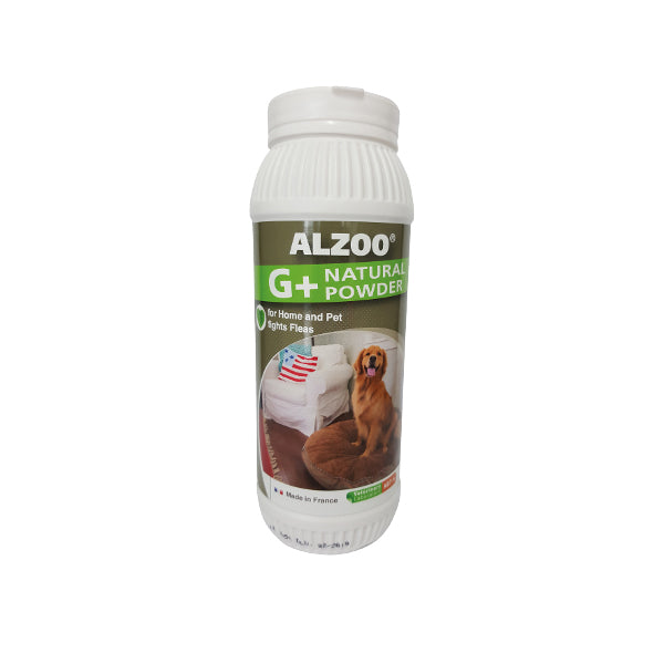 ALZOO G+ Natural Powder 8oz for Dog