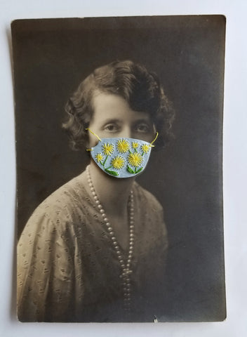 Quarantine Collection - Pt. 37, Dandelions and Pearls