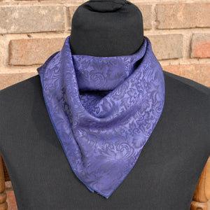"21"" Purple Jacquard"