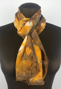 "8""x54"" Goldie Long Scarf"