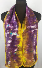 "Load image into Gallery viewer, 8""x52"" Melodrama Long Scarf"