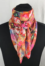"Load image into Gallery viewer, 44"" Dobby Rose Polyester"