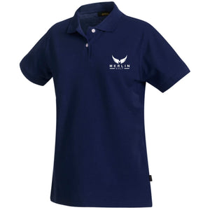 Merlin Golf Polo Shirt