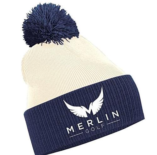 Merlin Bobble Hat