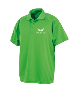 Merlin Golf Polo