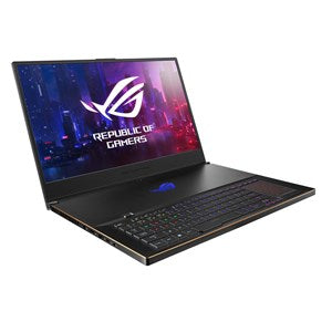 "ASUS ROG ZEPHYRUS S GX701GX-EV001T 17.3"" FHD, I7-8750H CPU, RTX2080 GRAPHIC, 16GB MEMORY, 512GB SSD, WINDOWS 10, 2 YEARS WARRANTY"