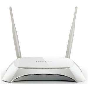 TP-Link MR3420 3G/4G Wireless N Router