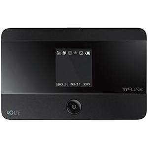 TP-Link M7350 LTE-Advanced Mobile WiFi