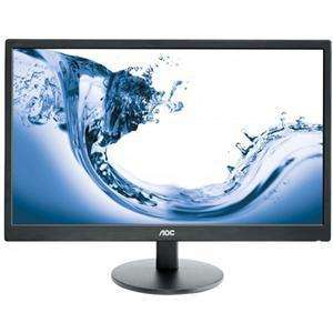 "AOC E2770SH 27"" 16:9 1920x1080 FHD LED 1ms Monitor"