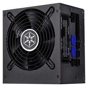 Silverstone Strider Gold S 750W ATX 80plus Gold PSU
