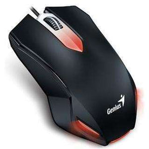 Genius X-G200 USB Gaming Mouse