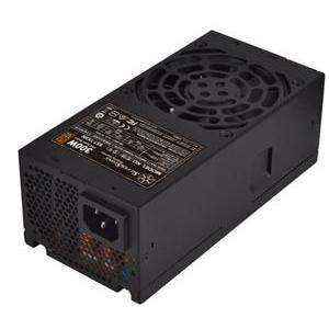 Silverstone TX300 300W TFX 80+ PSU 80mm Fan