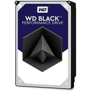 "Western Digital Black SATA 3.5"" 7200RPM 64MB 2TB Hard Drive"