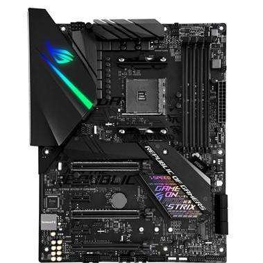 ASUS ROG STRIX X470-F GAMING X370 ATX AM4 Motherboard