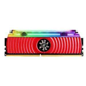 ADATA XPG Spectrix D80 2x8GB DDR4-3600 RGB LED Liquid Cooling RAM