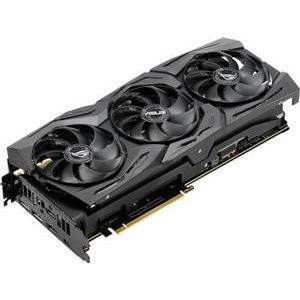 ASUS STRIX-RTX2080TI-O11G-GAMING 11GB GDDR6 RTX PCIE Graphics Card