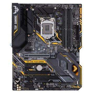 ASUS TUF Z390-PLUS GAMING ATX LGA1151v2 Motherboard