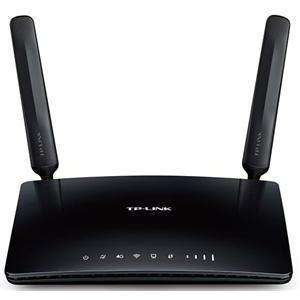 TP-Link TL-MR6400-NZ 300Mbps Wireless N 4G LTE Modem Router with SIM Slot