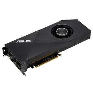 ASUS TURBO-RTX2060-6G 6GB GDDR6 RTX PCIE Graphics Card