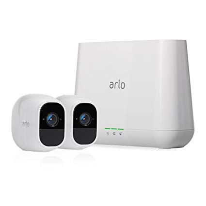 VMS4230P ARLO PRO 2 - 2 WIRE-FREE HD SECURITY CAMERAS