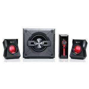 Genius SW-G2.1 1250 38W Gx Gaming 2.1 Speakers