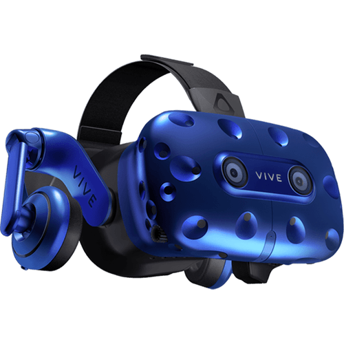 HTC VIVE PRO VIRTUAL REALITY HEADSET - HEADSET ONLY