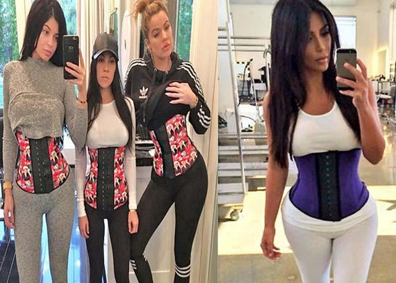 Waist Training 101 Results | Top 11 Celebrities Who Waist Trains