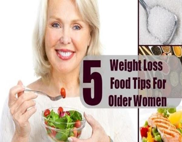5 Weight Loss Tips For Women | Men