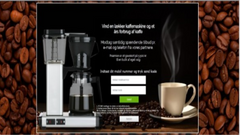 The #1 Simple Coffee Maker - Just Experience