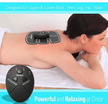 Voted #1 Best Ab Stimulator - Just Experience