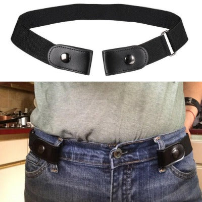 Buckle Free Belt - Just Experience